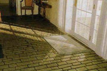 Rulo cobblestone desen