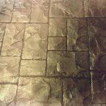 Baskılı beton 3