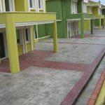 Baskılı beton 4
