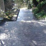 Baskılı beton 7