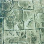 Baskılı beton 9