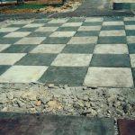Baskılı beton 20