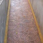 Baskılı beton 33