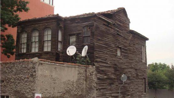 Kadıköy eski eser 1